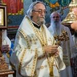 Освећење храма Светог Саве у Мркоњић Граду
