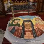 Сабор Светитеља неапољских и икона Тројеручица (12)