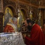 Сабор Светитеља неапољских и икона Тројеручица (15)