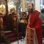 Сабор Светитеља неапољских и икона Тројеручица (16)