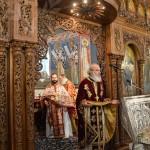 Сабор Светитеља неапољских и икона Тројеручица (17)
