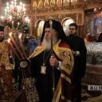 Сабор Светитеља неапољских и икона Тројеручица (24)