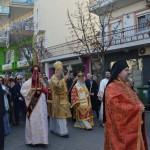Сабор Светитеља неапољских и икона Тројеручица (31)