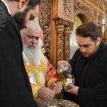 Сабор Светитеља неапољских и икона Тројеручица (35)
