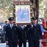 Сабор Светитеља неапољских и икона Тројеручица (38)