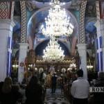 Сабор Светитеља неапољских и икона Тројеручица (40)