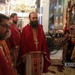 Сабор Светитеља неапољских и икона Тројеручица (41)