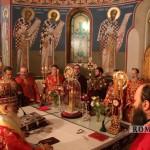 Сабор Светитеља неапољских и икона Тројеручица (42)