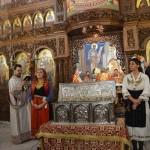 Сабор Светитеља неапољских и икона Тројеручица (54)