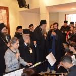 Сабор Светитеља неапољских и икона Тројеручица (6)