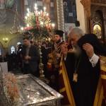 Сабор Светитеља неапољских и икона Тројеручица (70)