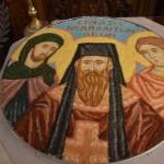 Сабор Светитеља неапољских и икона Тројеручица (71)