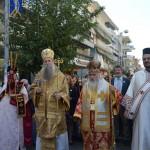 Сабор Светитеља неапољских и икона Тројеручица (8)