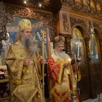Сабор Светитеља неапољских и икона Тројеручица (81)