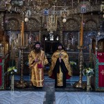 Преподобни Симеон Мироточиви, Хиландар 2019