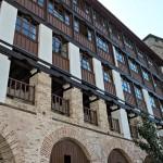 Западна фасада