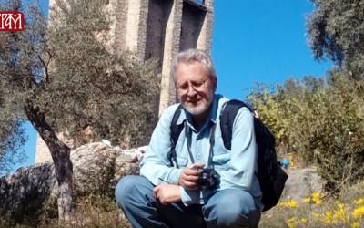 Лековито биље на поседима Манастира Хиландара (видео)