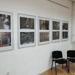 Изложба фотографија монаха Милутина Хиландарца у Лозници