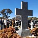 Спомен Јасеновачким мученицима у Аустралији