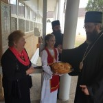 Посета игумана Хиландара Квинсленду