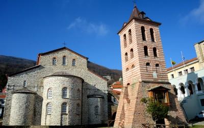 Света Гора прославља 800 година од хиротоније Светог Саве