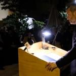Изложба савременог сликарства о Светом Сави у Солуну