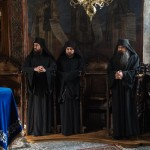 Прослављена храмовна слава Хиландара - Ваведење
