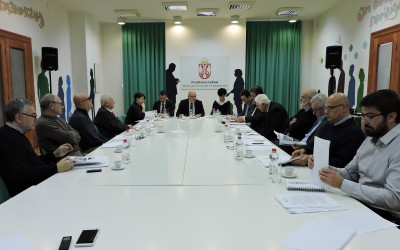 Комисија за Хиландар усвојила извештаје и план радова на обнови манастира