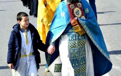 Игуман Методије на Светосимеоновском сабору у Подгорици (видео)