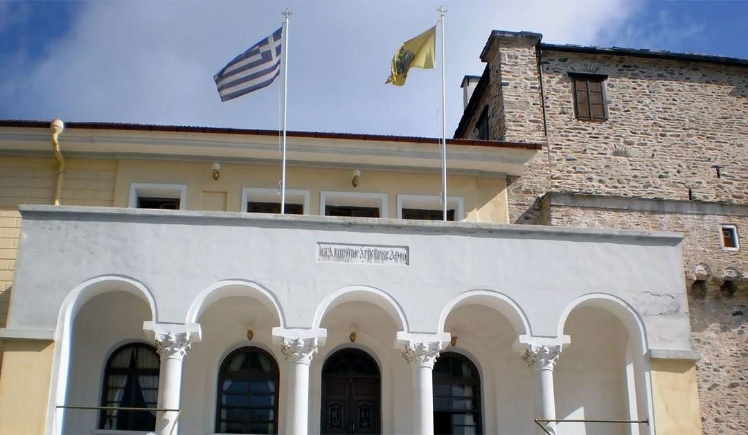 Забрана посета Светој Гори продужена до 31. маја