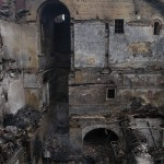 Пожар и оштећења