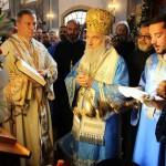 Слава и јубилеј Богородичине цркве у Земуну