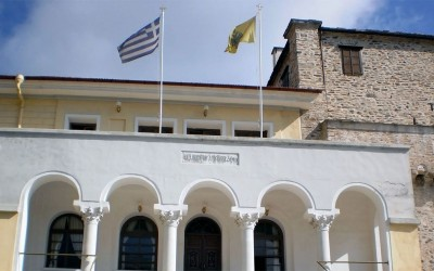 Забрањене посете Светој Гори до 30. новембра