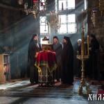 Крстовдан у Хиландару