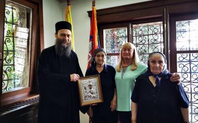 Хиландарска пензија српским мајкама са Косова и Метохије