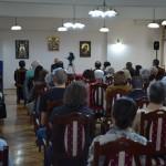 Предавање Владете Јанковића