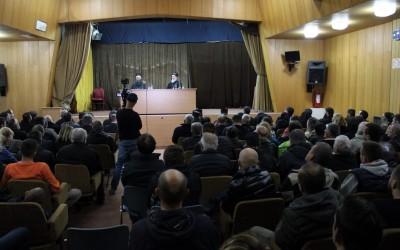 Архимандрит Методије Хиландарац одржао предавање у Пријепољу (аудио)